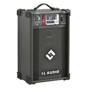 Aluguel de caixa de som 25 watts